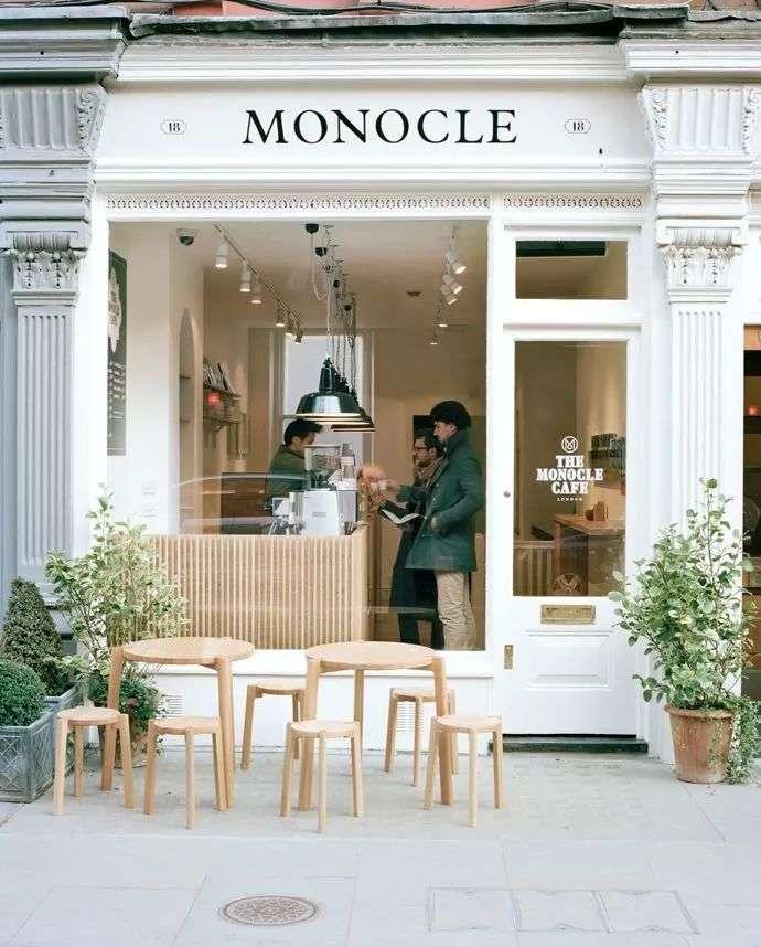 甜品店装修和家具如何设计?