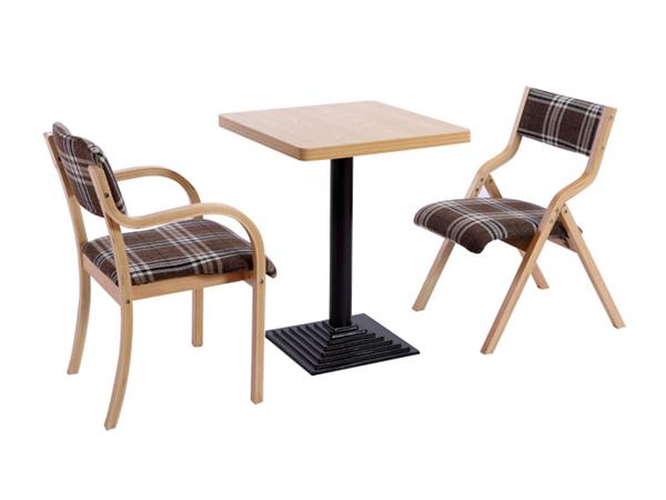甜品店餐桌椅CT-ZY0001