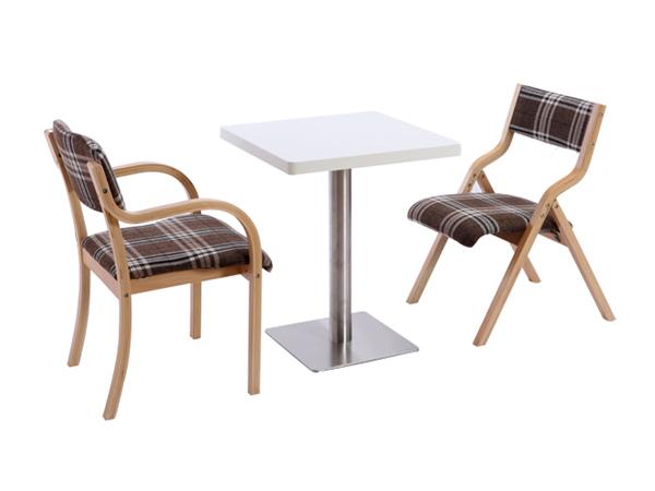 甜品店餐桌椅CT-ZY0002